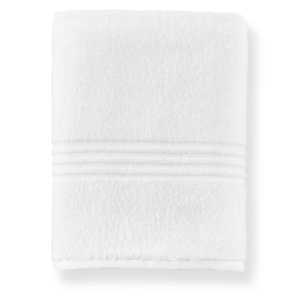 Chelsea 100% Cotton Bath Sheet by Peacock Alley